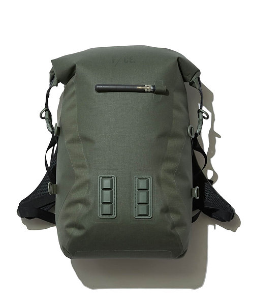 F/CE. Seamless Zip Lock Backpack