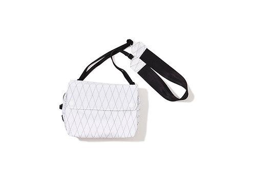 F/CE. X-PAC Pouch - White