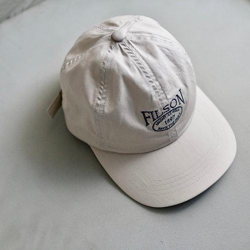 Filson Lightweight Angler Cap - Desert Tan