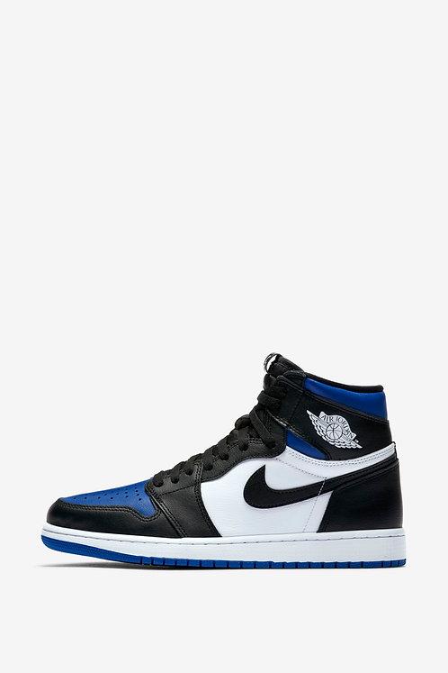 Nike Air Jordan 1 Retro High Royal Toe