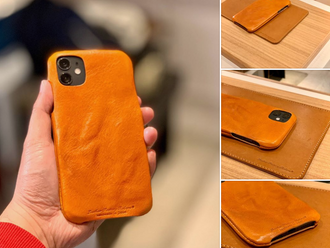 【HANDMADE IN JAPAN.ROBERU iPHONE 11 / 11 PRO / 11 PRO MAX CASE】
