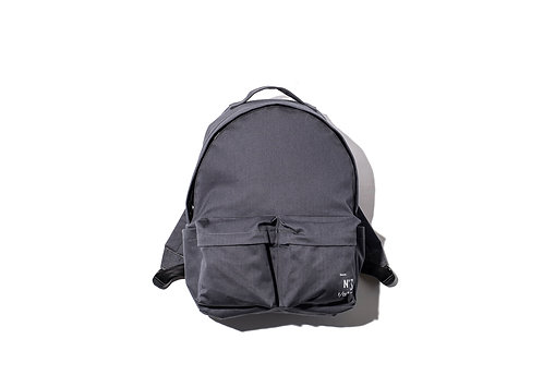 F/CE. No.3 Daypack - Gray