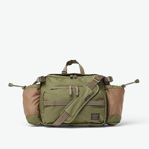 Filson Ripstop Nylon Waist Pack - Surplus Green