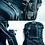 Thumbnail: Karrimor × F/CE. Trek Front Bag - Indigo