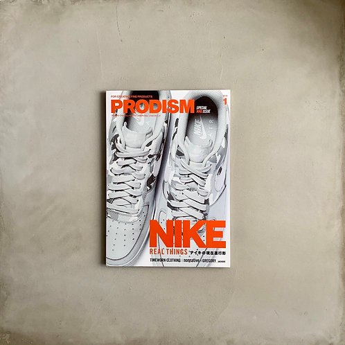 Prodism - Special Nike Issue