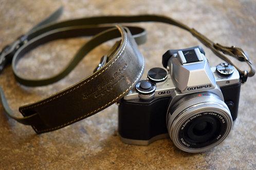 Roberu New Regular Camera Strap - Green