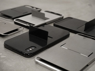 【CLAUSTRUM IPHONE HOLDER FLAP X PRE-ORDER NOW 正式發表・接受預訂】
