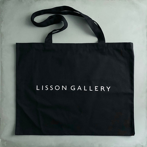 Lisson Gallery New York Canvas Tote Bag