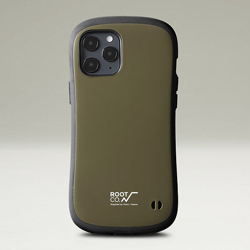 Root Co. × iFace Model Shock Resist Case for iPhone 12 Pro Max