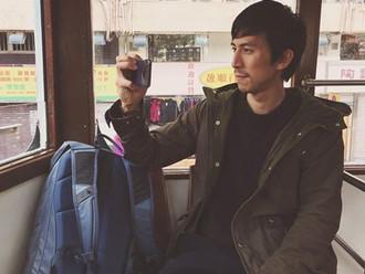 【ROBERU IN HONG KONG】