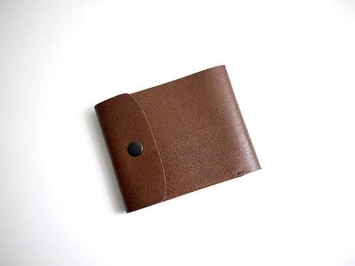 Anchor Bridge Huntsman Leather Billfold Wallet NL