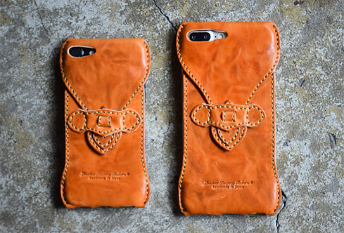 Roberu New iPhone Case Italy Wash Leather