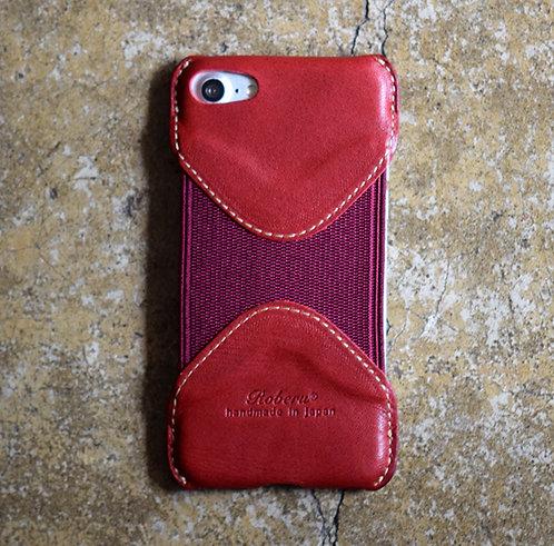 Roberu iPhone 7 / 8 Case - Red