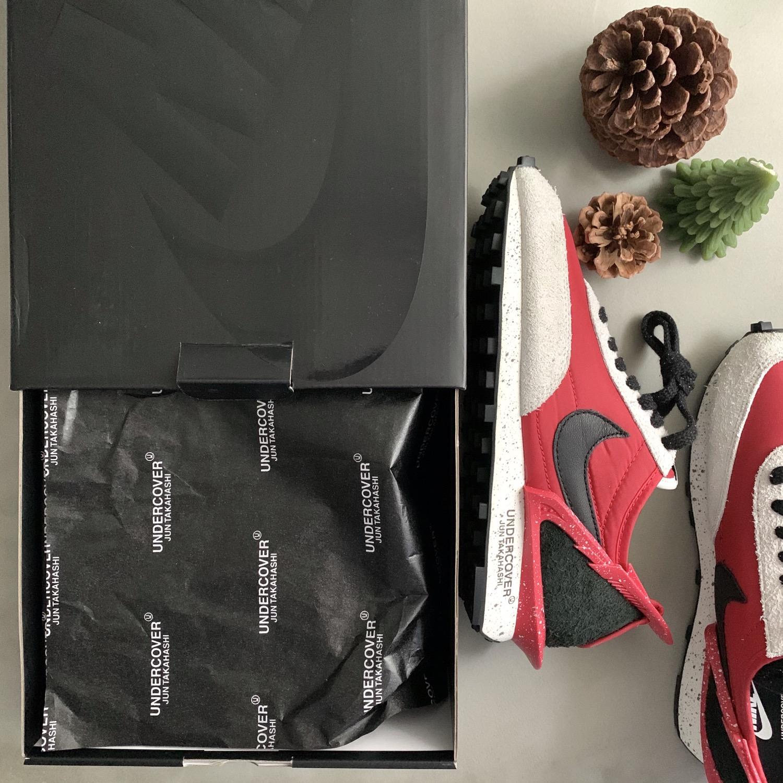 Thumbnail: Nike W Daybreak / Undercover - University Red