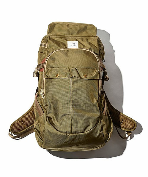 F/CE. Authentic Type A Backpack 39L - Tan