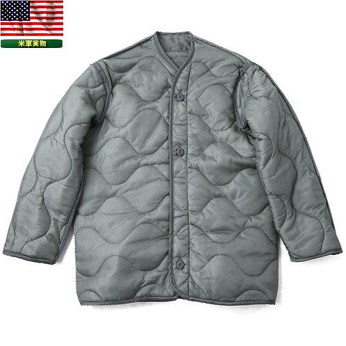 US Army Field Jacket Liner - Foliage