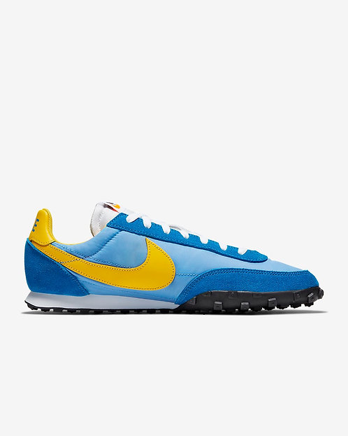 Nike Waffle Racer - University Blue