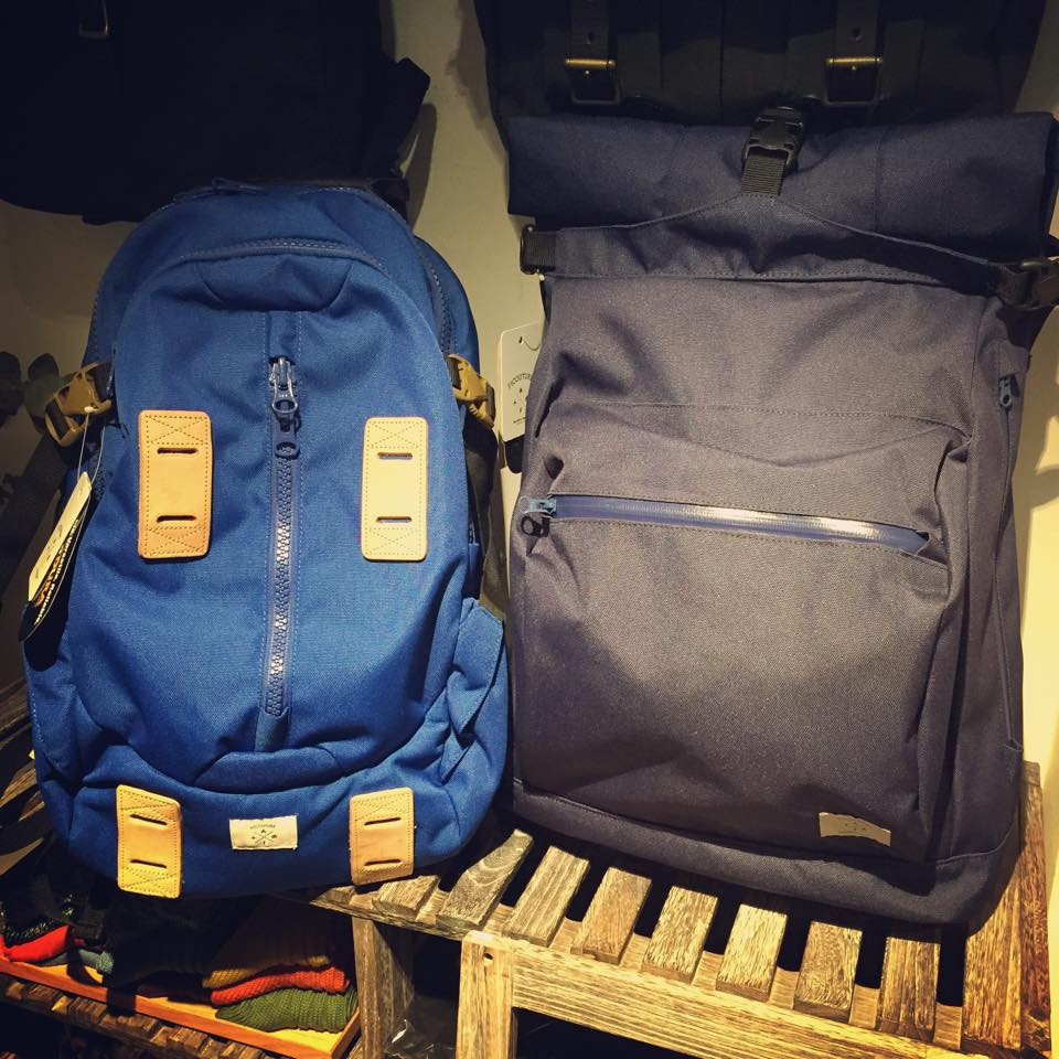 Ficouture Backpacks
