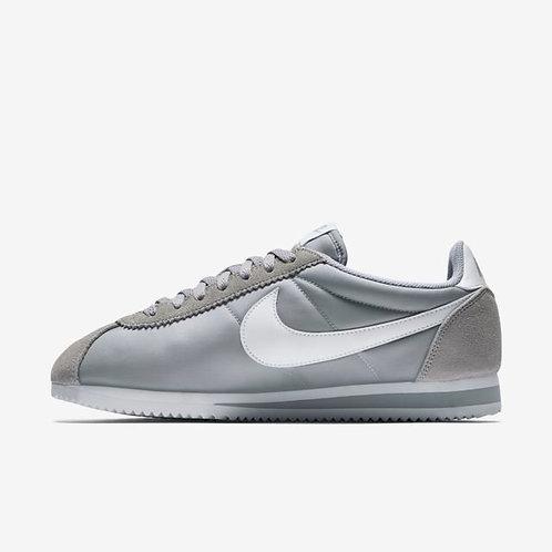 Nike Classic Cortez Nylon - Wolf Gray