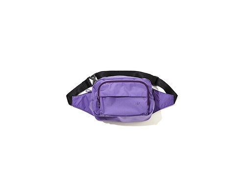 F/CE. Robic Air Hip Bag - Purple