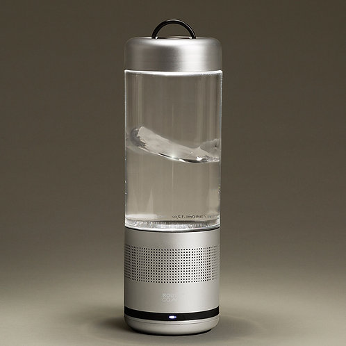 Root Co. Playful Base Lantern Speaker Bottle
