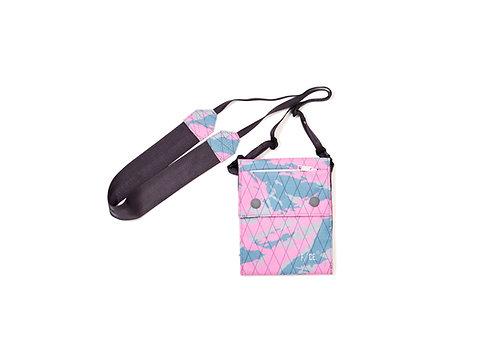 F/CE. X-PAC Camo Travel Case - Pink