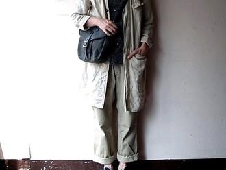 【FILSON ORIGINAL STYLE・SMALL FIELD BAG】
