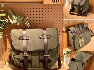 【FILSON・MADE IN USA】