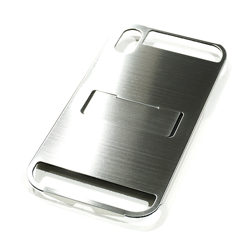 Claustrum Flap X(S) iPhone Holder - Hair Line