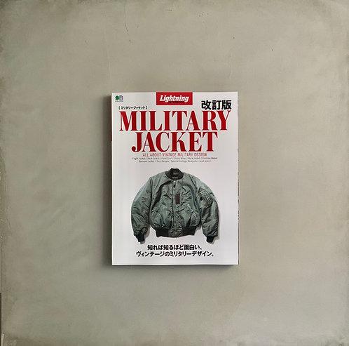 Lightning Archives - Military Jacket