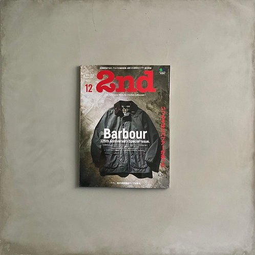 2nd Vol. 153 - Barbour 125th Anniversary Special Issue