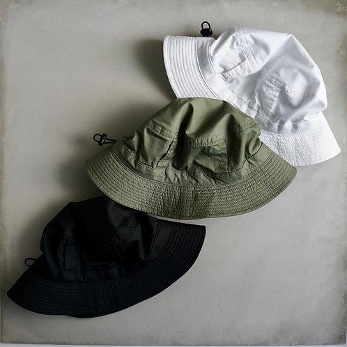 Morno Cotton Wash Bucket Hat