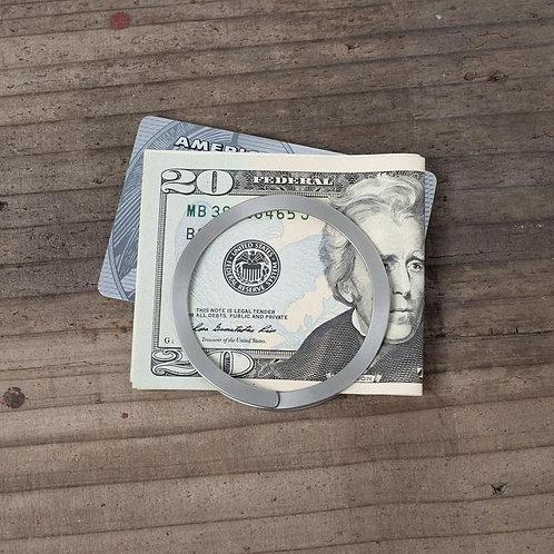 Waveclips Money Clip L