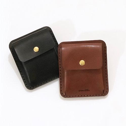 Armadillo New Coin & Card Case