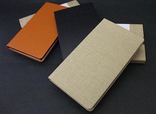 Mucu Pocket Book