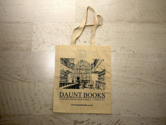 【BACK TO SCHOOL FAIR   精選CANVAS TOTE】