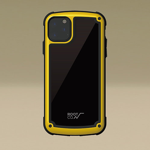 Root Co. Gravity Shock Resist Tough & Basic Case - iPhone 11 Pro MAX