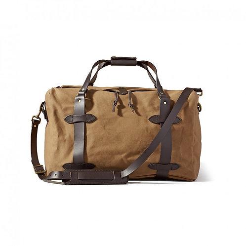 Filson Medium Duffle Bag - Tan