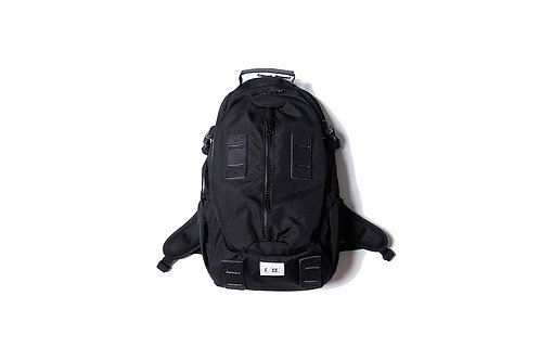 F/CE. New 950 Travel BP - Black