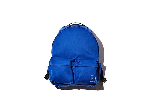 F/CE. No.3 Daypack - Blue