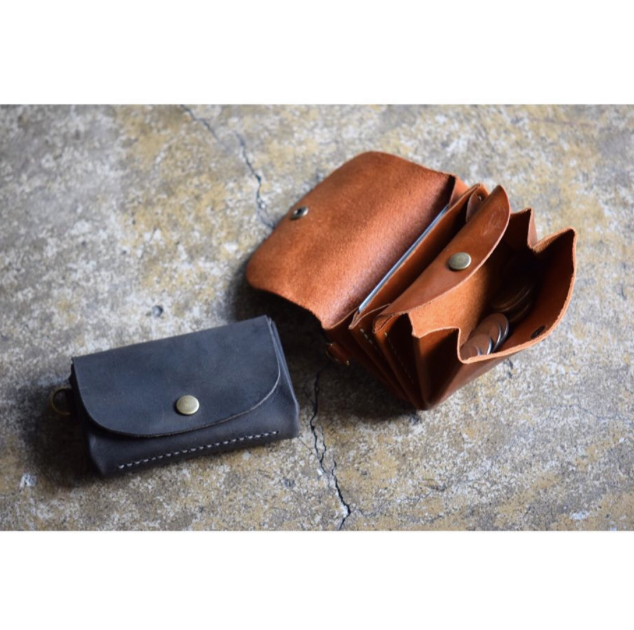 Roberu for Modern Times Leather Workshop Pouch