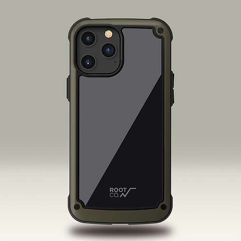 Root Co. Gravity Shock Resist Tough & Basic Case - iPhone 12 Pro MAX