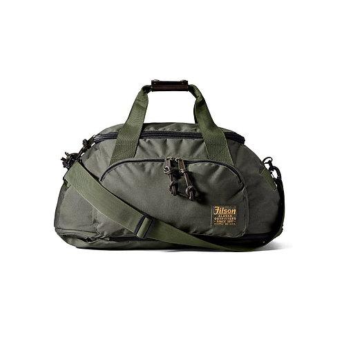 Filson Ballistic Nylon Duffle Pack - Otter Green