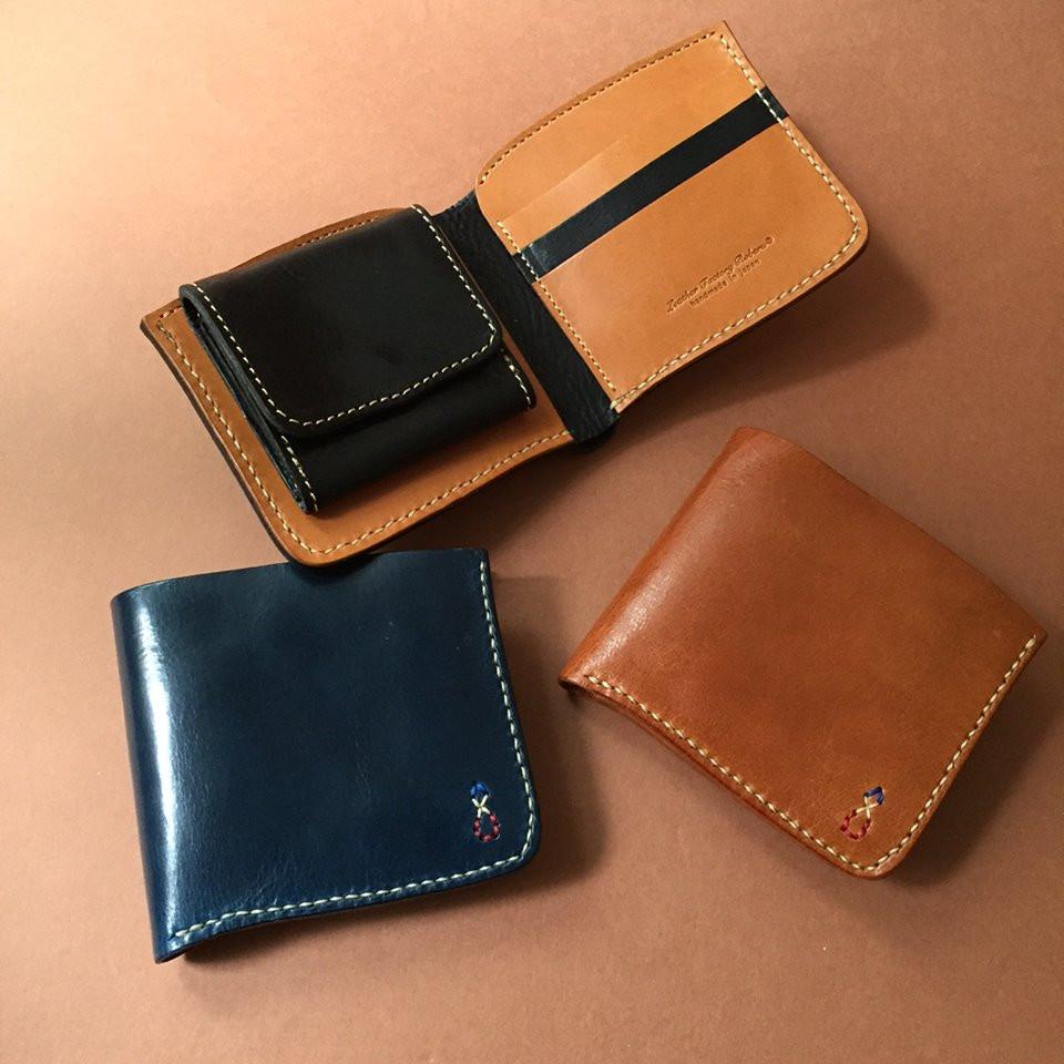 Roberu New Short Wallet