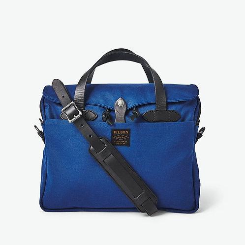 Filson Original Briefcase - Flag Blue