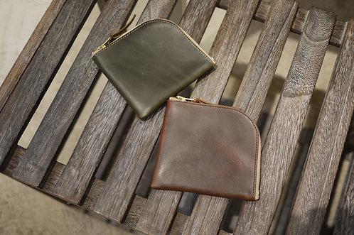 Anchor Bridge Horween Chromexcel Leather Wallet