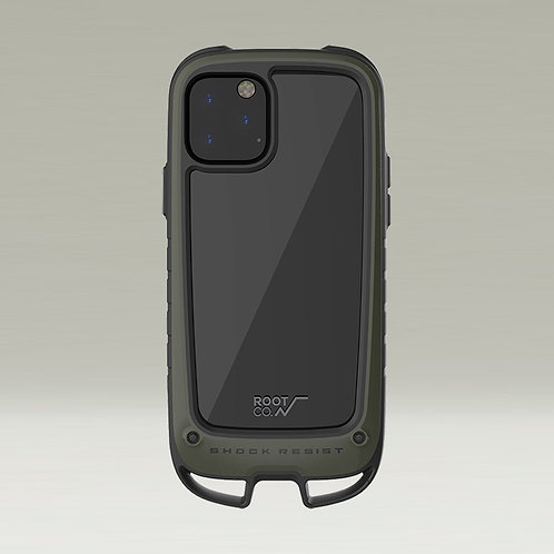 Root Co. Gravity Shock Resist Case +Hold. for iPhone 11 Pro