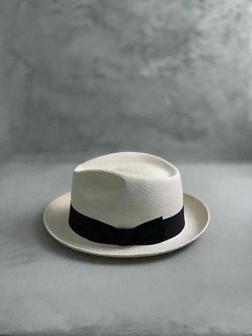 Morno Ecuador Brisa White Panama Hat
