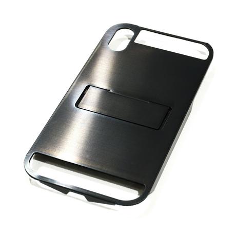 Claustrum Flap X(S) iPhone Holder - Blackening