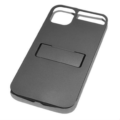 Claustrum Flap 11 iPhone Holder - Black Matte